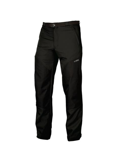 Directalpine Patrol lange broek Heren Short zwart